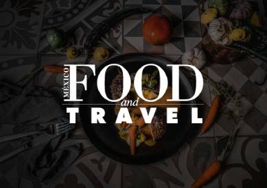 food and travel macario